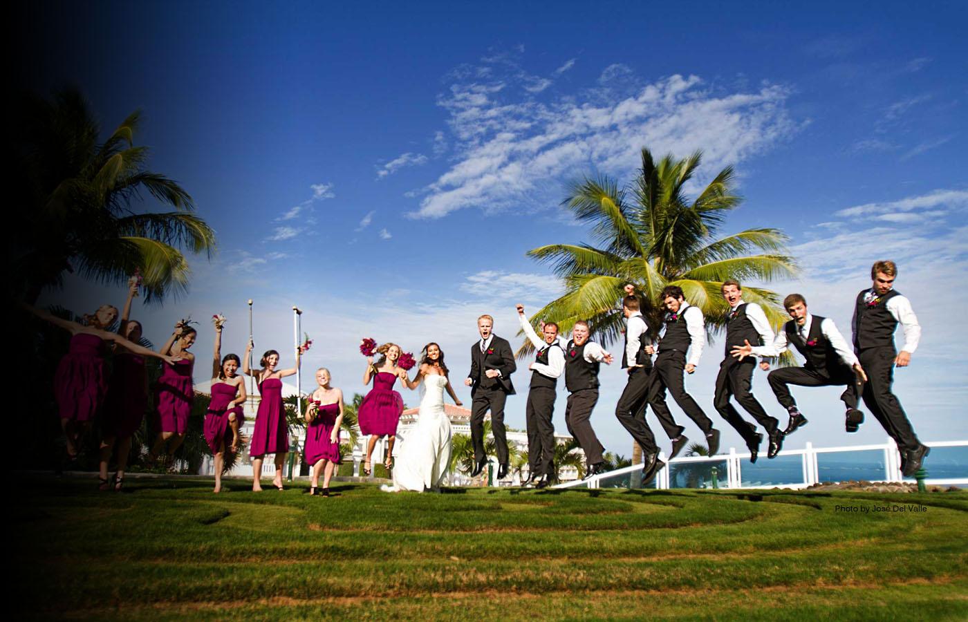 Puerto rico wedding and destination wedding ferrer video for Wedding venues in puerto rico